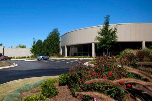 State of Georgia DFCS & Atlanta Technical College – Atlanta, GA