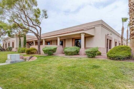 Bureau of Land Management (BLM) – Las Vegas, NV