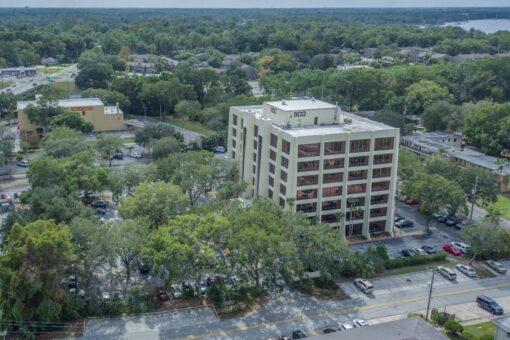 State of Florida DOH – Jacksonville, FL