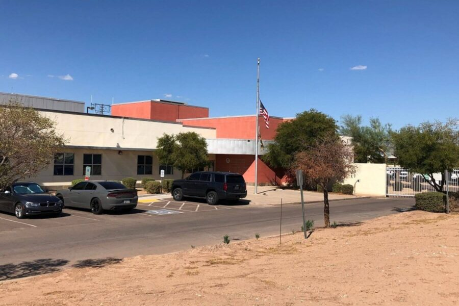 U.S. Customs and Border Protection – Casa Grande, AZ