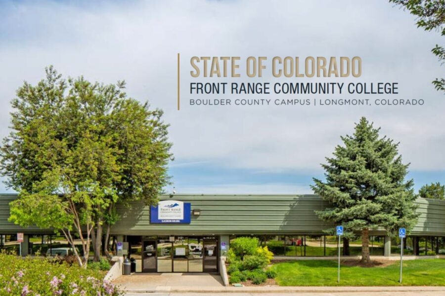 Front Range Community College – Longmont, CO