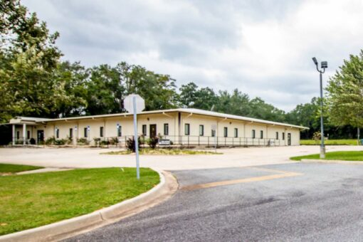 Department of Revenue – Crestview, FL