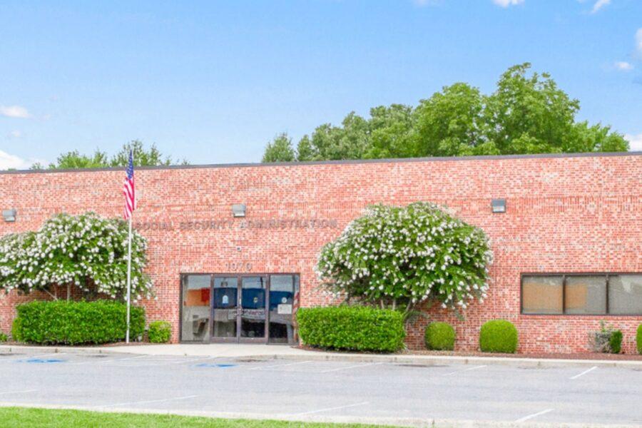 Social Security Administration – Dyersburg, TN